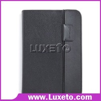 leather case for kindle Paperwhite free shipping 200pcs/lot