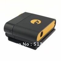 New Design 2014 Professional Waterproof Personal Gps Tracker for Dogs/Kids/Cars Pet Black Tracking Device