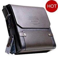 Zefer male shoulder bag / casual messenger bag / business briefcase for men/ Guaranteed quality / Hot selling bags for men