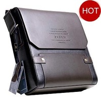 Zefer male shoulder bag / casual messenger bag / business briefcase for men/ Guaranteed quality / Hot selling bags for men