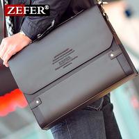 Hot selling men's shoulder bag/ Vintage male's business briefcase/ Versatile bags for men /Free shipping