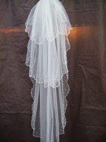 Free Shipping 2011 1.5 meters veil ts200