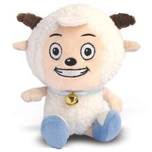 popular plush goat