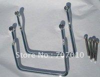 Saddlebag Support Bar For  Ho  nda Shadow ACE VT400 / VT750