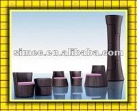 wicker rattan furniture SCAC-007