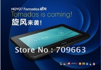 Ainol novo 7 Tornado 7'' inch Cortex A9 1GB 8GB/16GB  Android 4.0 tablet pc MID capacitive touch screen 800*480