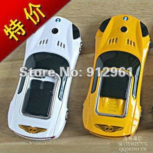 Only Purple Color Available ! 50% Discount Freeshipping Car Mobile Phone F108 With Russian Polish Metal Cover Car Phone(China (Mainland))