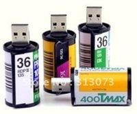 Photo roll usb flash drive  free shipping