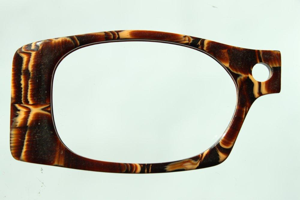 Пластмасса Eyewear Frame Material Acetate Sheet HJ-0001