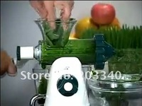 High Quality  juicer- NEW Lexen manual juicer_Wheatgrass manual Juicer _Manual Juicer_Fruit Blender Juicer