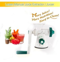 2013 NEW!!!Safest slow juicer!!!blender,blender machine,hand blender,fruit juicer,manual juicer