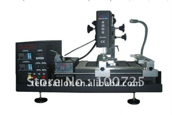 hot seller, repair laptop, computer, xbox, sp3 ZM-R590 bga rework station and lead-free welding machine