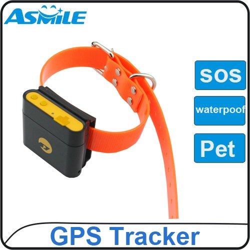 Sd gps трекер с waterpoof TK108 pet трекер на открытом воздухе trackerfactory от asmilr
