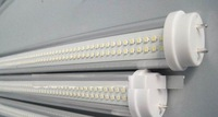 Wholesale-led t8 tube 0.6m 10W T8 LED Lighting day white transparent High brightness SMD 3528