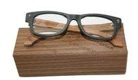 New arrival wood optical frame,vintage Eyeglasses glasses Frame optical frame Eyewear Clear Lens