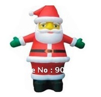Hot-Sale Of Inflatable Santa Christmas Inflatable Cartoon Toys