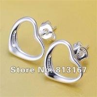 LQ-E099 Free Shipping 925 silver fashion jewelry earring 925 silver earrings wholesale ahia iypa rpya