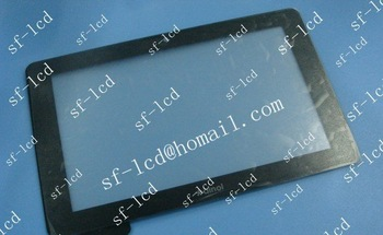 Original new capacitive touch panel touch screen digitizer for Ainol Novo 7 advanced II 2 Tablet PC MID free shipping