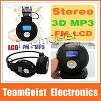 Colorful USB Stereo Wireless Headphone Stereo HI-FI earphone FM SD/TF Music MP3 Player wireless headsets SUPER-BASS Headphone