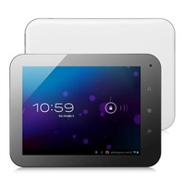 singapore post free shipping  Yuandao N80 Deluxe Version 8 inch Tablet PC Android 4.0 RK2918 1.0GHz XGA Screen 8GB