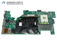 Laptop motherboard for ASUS G73JW GOOD Quality 100%test before shipment