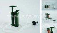 Pureeasy Min Hiking Camping Fishing Water Filter Purifier