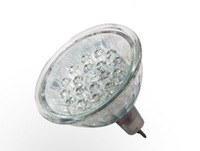 LED energy-saving lamp 220V GU5.3 Led Bulb Lamp 20PCS