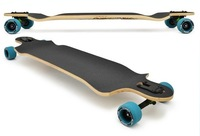 Free Shipping Cheap longboard complete 9 ply maple borad Wholesale