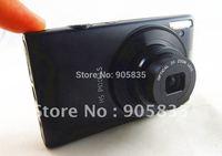Camera photos 16mega pixel digital camera 3XOptical zoom 2.7''Screen Lithium rechargable battery Full HDMI video function(110HS2