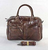 Мода высокого качества jmd 100% натуральная кожа большой размер мужчин сумка путешествия сумки сумочка Камера #7156r