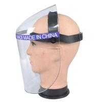 Protective mask transparent