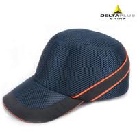 Deltaplus 102110 safety cap light safety helmet baseball safety cap
