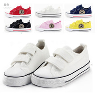 Free Shipping Kid's Canvas Shoes, Sneaker, Comfortable, Anti-slip, Wearproof KDC001
