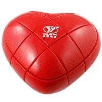 Tyranids sankai 's magic cube gift box set heart magic cube peach magic cube lovers gift