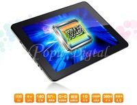 "freeshipping 9.7"" Teclast A10 Dual Core Rockship RK3066 Android 4.0 1G RAM 16GB IPS 1024x768 HDMI Tablet PC"