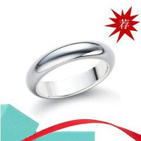 Lovers ring titanium ring accessories ring 1980 - 1