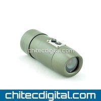 Free Shipping 1080P Full HD Waterproof Camera, Mini Camera, Bullet HD design CT-RD75