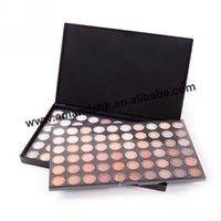 120 Full Colors Neutral Eye Shadow Eyeshadow Palette Makeup Make Up 24pcs/lot