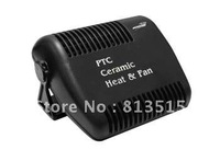 2 IN 1 12V 150W CAR HEATER COOLING FAN WINDSCREEN DEMISTER DEFROSTER HOT &amp; COLD