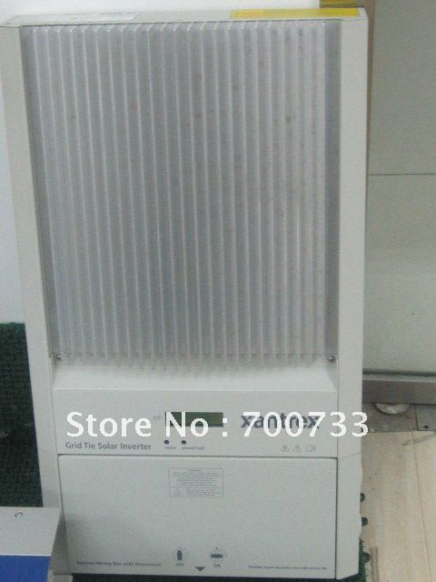 xantrex GT5.0 on grid inverter for 5000w solar system(China (Mainland))