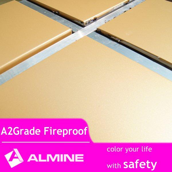 A2 Grade Fire Resistant Building Materials ACP(China (Mainland))