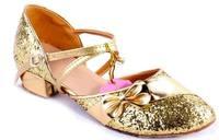 Snow white princess dress shoes white snow princess shoes Bell princess shoes Sleeping Beauty children shoes white snow princess