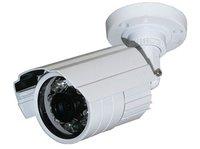 "Free Shipping 1/3"" CMOS 420TVL waterproof CCTV camera, Outdoor/Indoor Surveillance Bullet Camera"