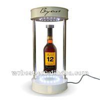 Fashion Pop Acrylic LED Bottle Dispaly Gift W-7011