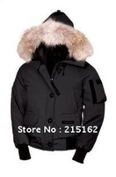Women'schilliwack bomber parkas,Lady's down coats,Brand Winter jackets,outerwears.women's down jackets,Top quality