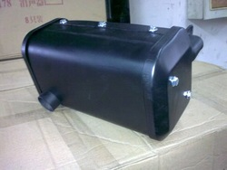Air cooled single cylinder generator /water pump/diesel Engine spare parts 178F MUFFLER ASSY (170/178/186F)(China (Mainland))