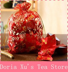 16 kinds Blooming tea, Artistic Blossom Flower Tea, Individual vacuum packing Free Shipping(China (Mainland))