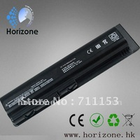 Generic laptop battery for HP Compaq DV4 DV5 CQ40 12Cells 8800mAh