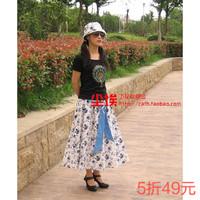 New 2013 women's short-sleeve T-shirt Women fashion slim t-shirt short-sleeve women's beading t shirt Free Shipping