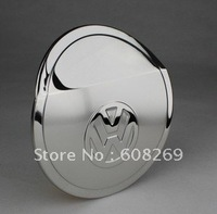 freeshipping! Wholesale Volkswagen Golf 6 fuel tank cap/ stainless steel  Tank Covers